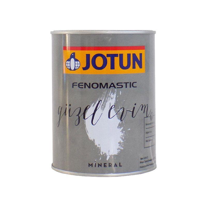 JOTUN MİNERAL 1LT