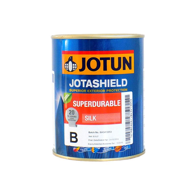 JOTUN SUPER DURABLE SİLK