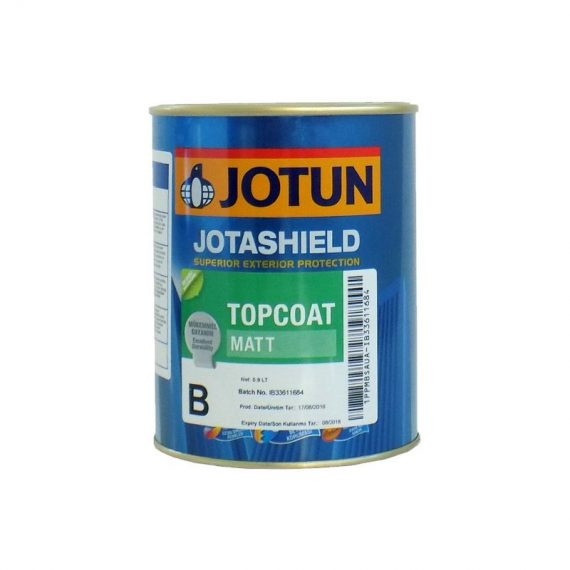 JOTUN TOPCOAT MAT