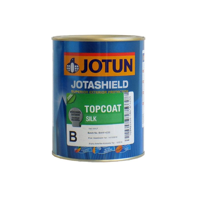 JOTUN TOPCOAT SİLK BASE A-B-C
